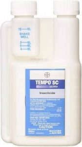 Tempo Ultra SC 240 ML Multi-Use Insecticide