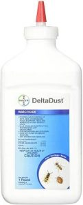 Delta Dust Multi Use Pest Control Insecticide Dust