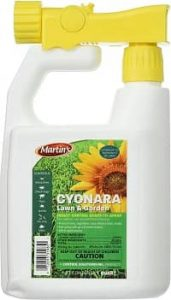 Control Solutions Cyonara Lawn & Garden RTS Ready-to-Spray
