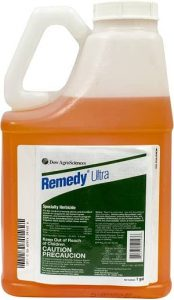 Remedy Ultra Specialty Herbicide Weed Killer & Brush Control