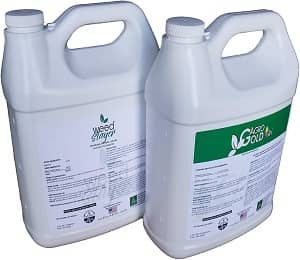 Weed Slayer Organic Herbicide Natural Grass and Weed Control
