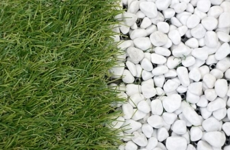 How to Turn Garden Grass to Rocks : The Complete Guide